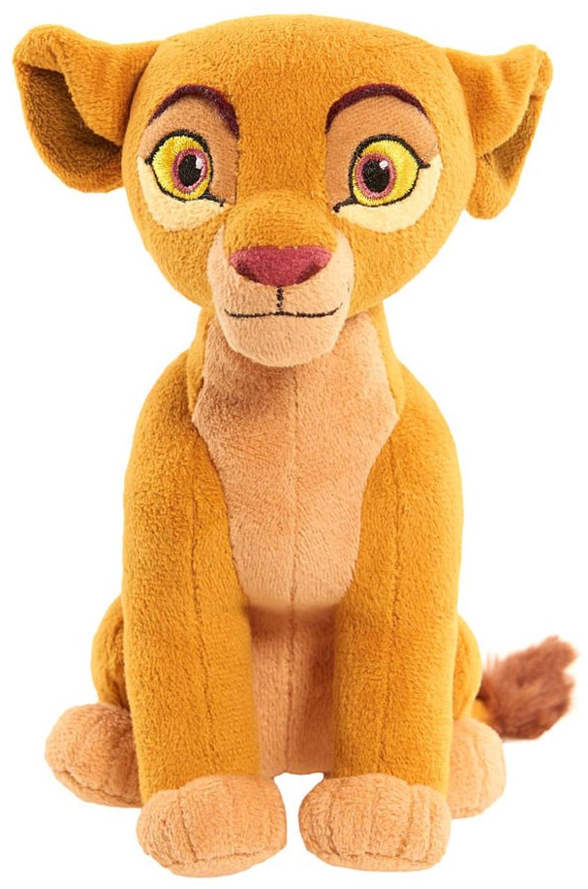 "Disney Lion Guard Plush Stuffed Animal Toy MAKINI 10/"" Store Authentic NEW"