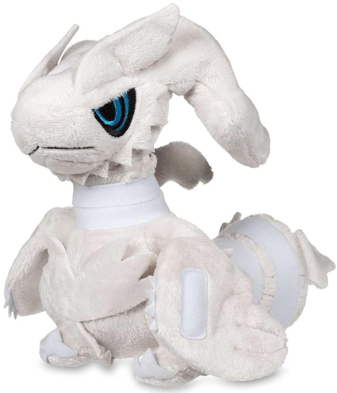 "Plush New Pokemon RESHIRAM STUFFED TOY Doll Figure 12/""H"