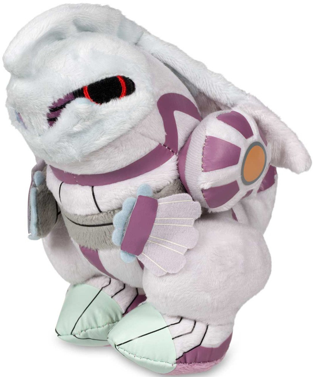 Pokemon Palkia Exclusive 6-Inch Plush Standard Size