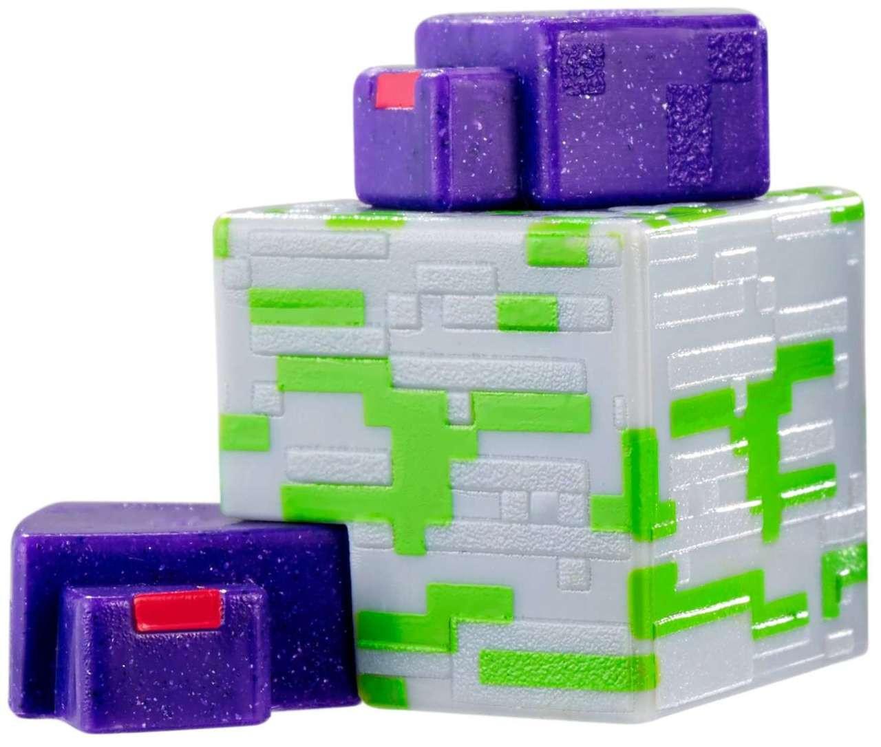Minecraft End Stone Series 6 Endermites 1 Mini Figure Loose