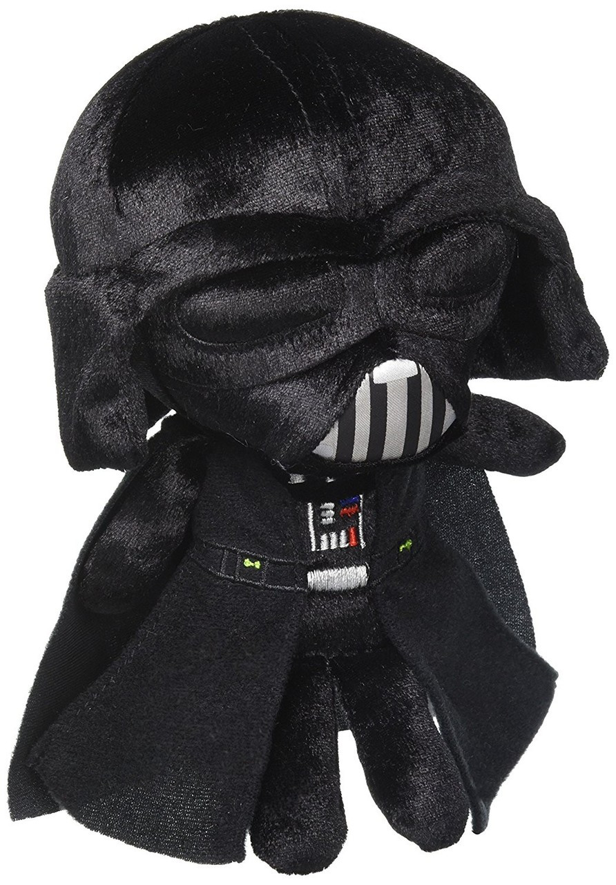 Funko Star Wars Galactic Star Wars Classic Darth Vader Plush Toywiz