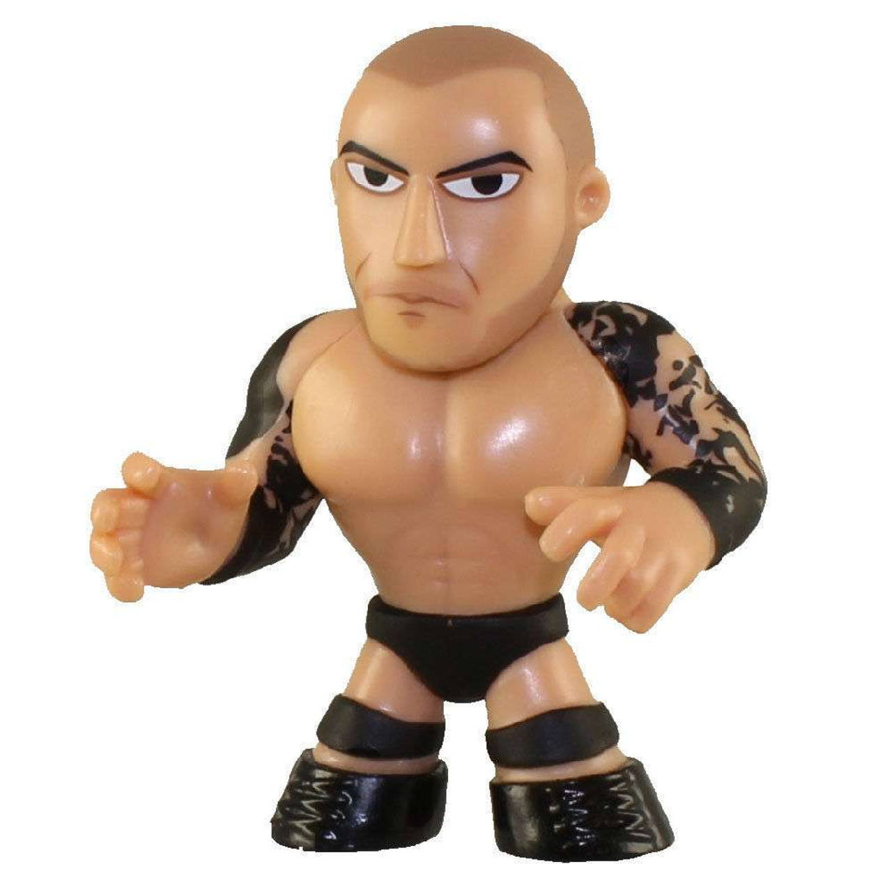 LOOSE Funko Mystery Minis Série WWE 2 Blind Box Bret Hitman Hart Vinyl Figure