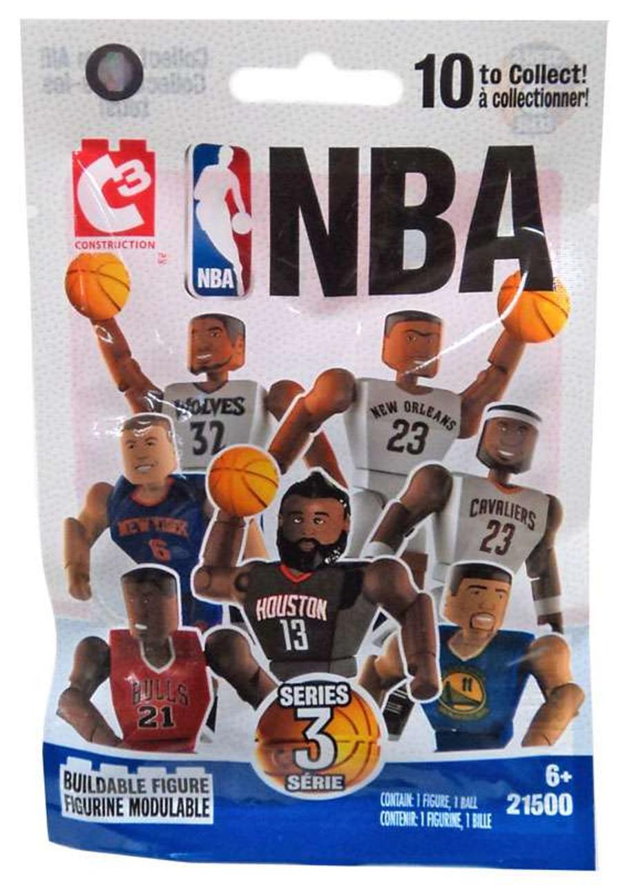 Series 1 NBA Mystery Pack #21500