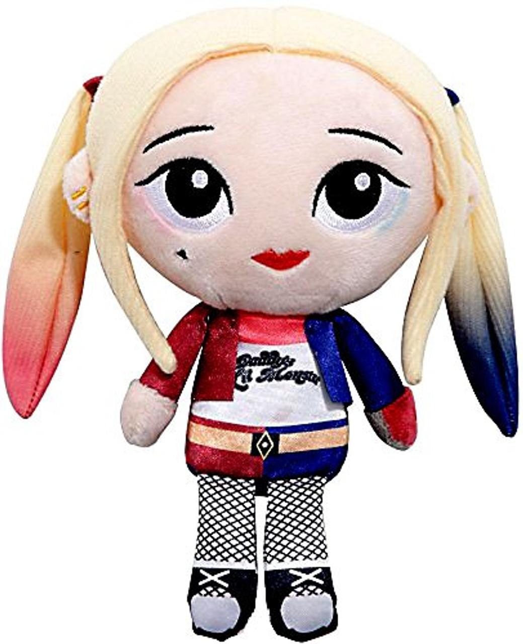 Funko Dc Hero Plushies Harley Quinn Plush Toywiz