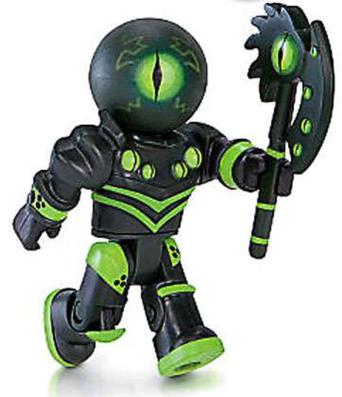 Roblox Series 1 The Overseer 3 Mini Figure No Code Loose Jazwares