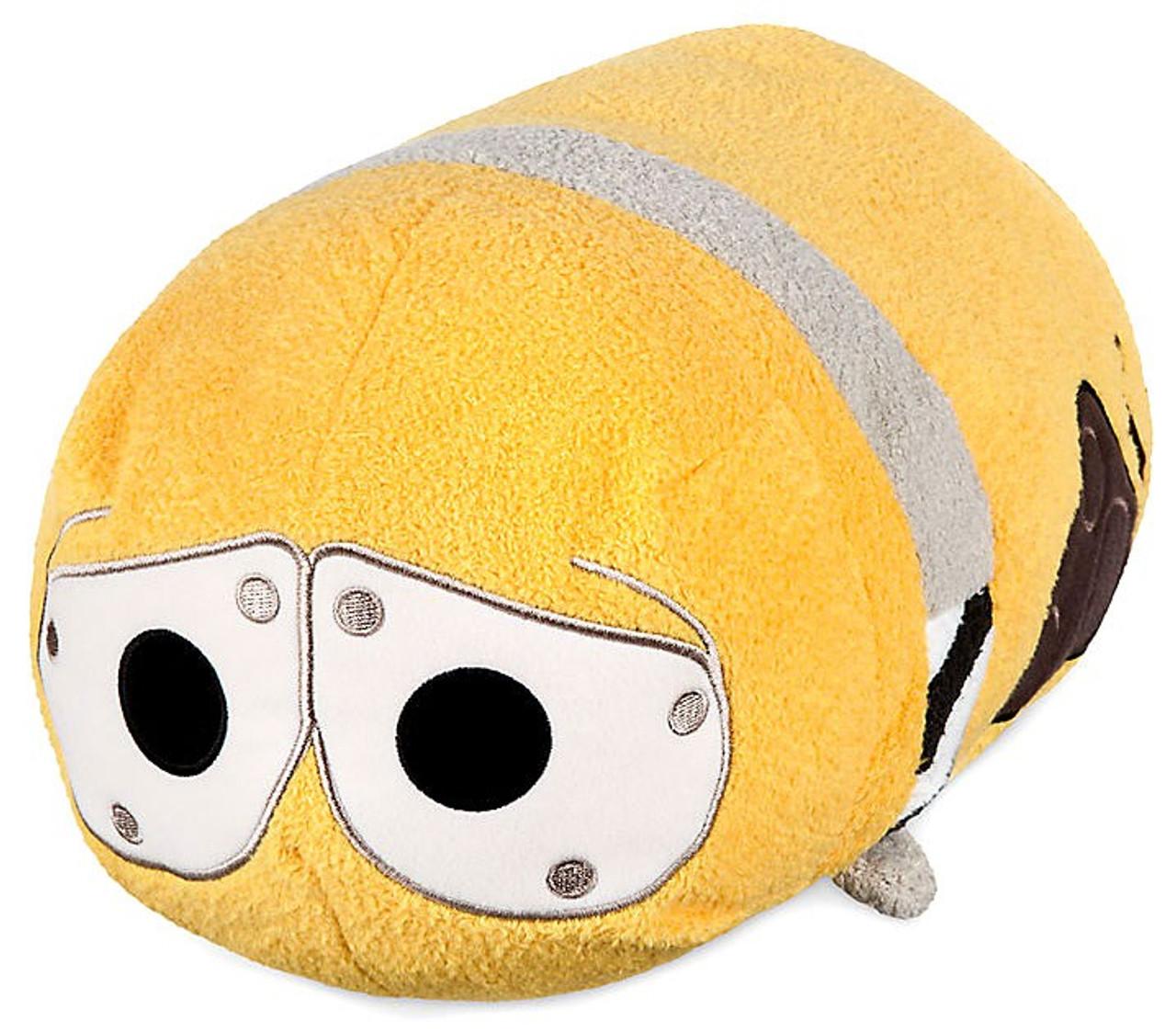 Disney Tsum Tsum Zootopia Finnick 3.5 Plush Mini