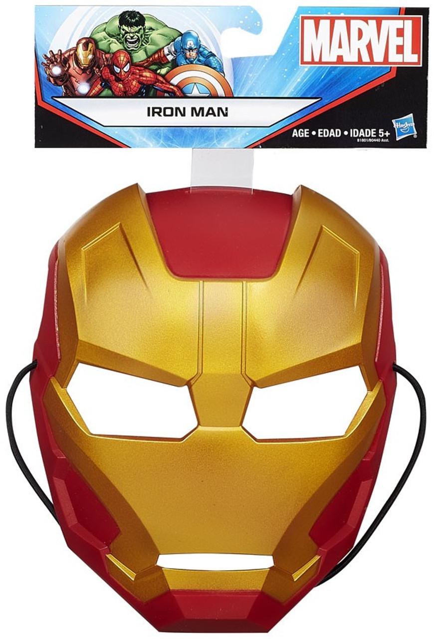 Marvel Iron Man Mask Hasbro Toys Toywiz