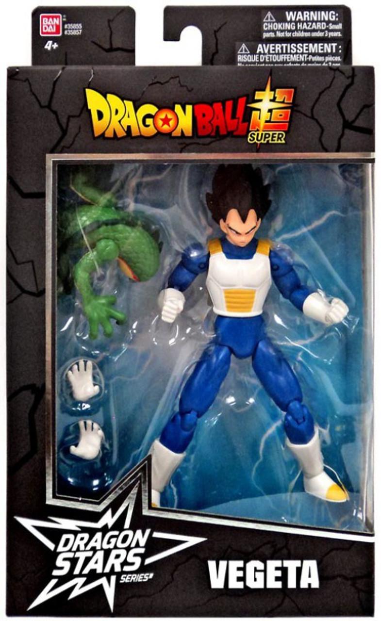DragonBall Super Bandai Dragon Stars Series Hit Action Figure #3