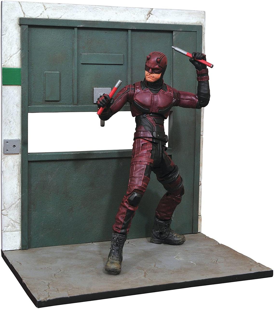 Marvel Select Netflix Daredevil Action Figure