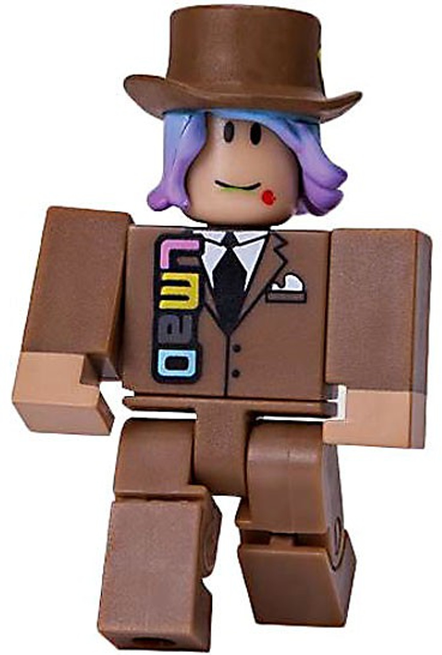 Roblox Series 1 Lets Make A Deal Mini Figure Includes Online