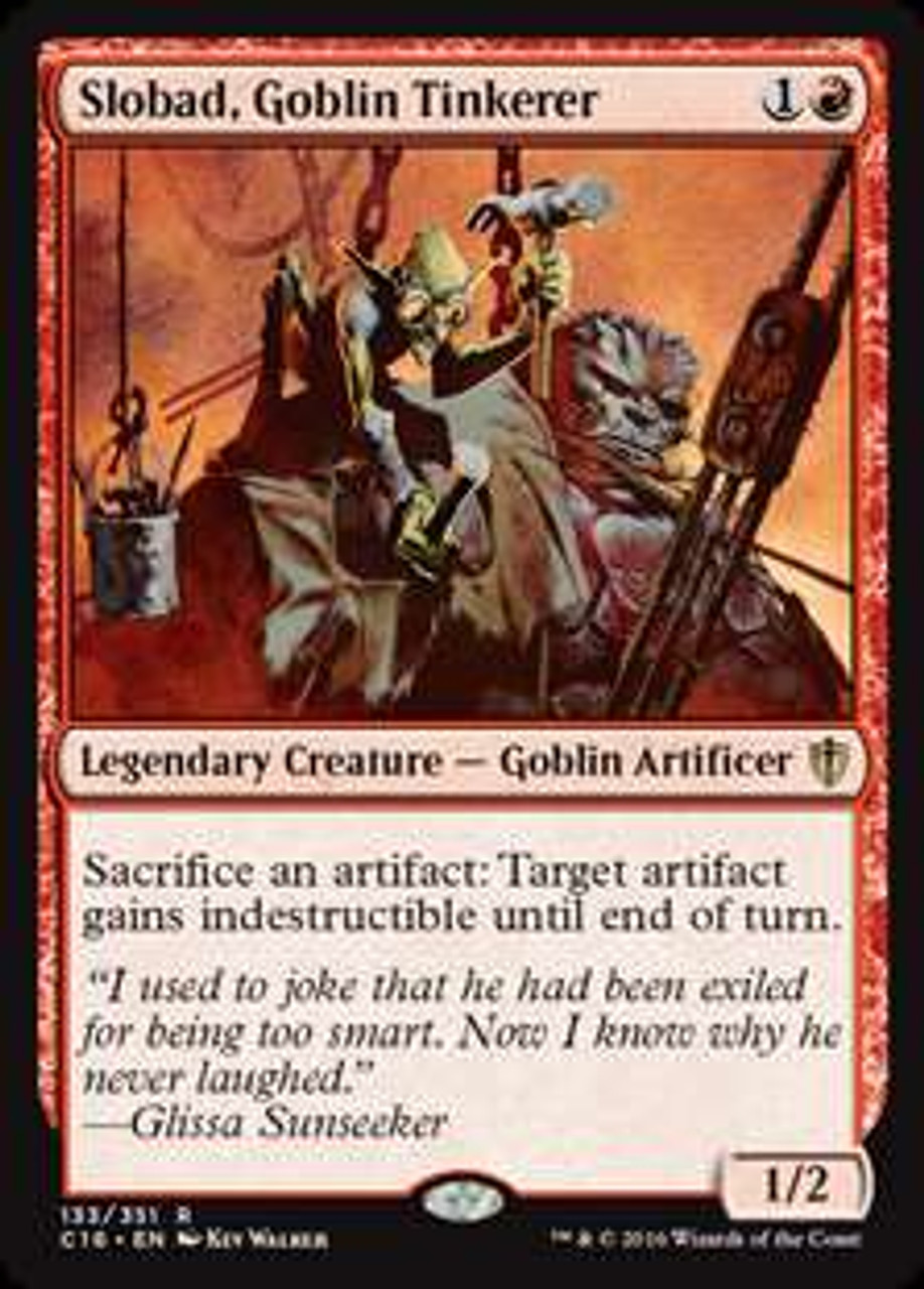 CAULDRON OF SOULS Commander 2016 MTG Artifact Rare
