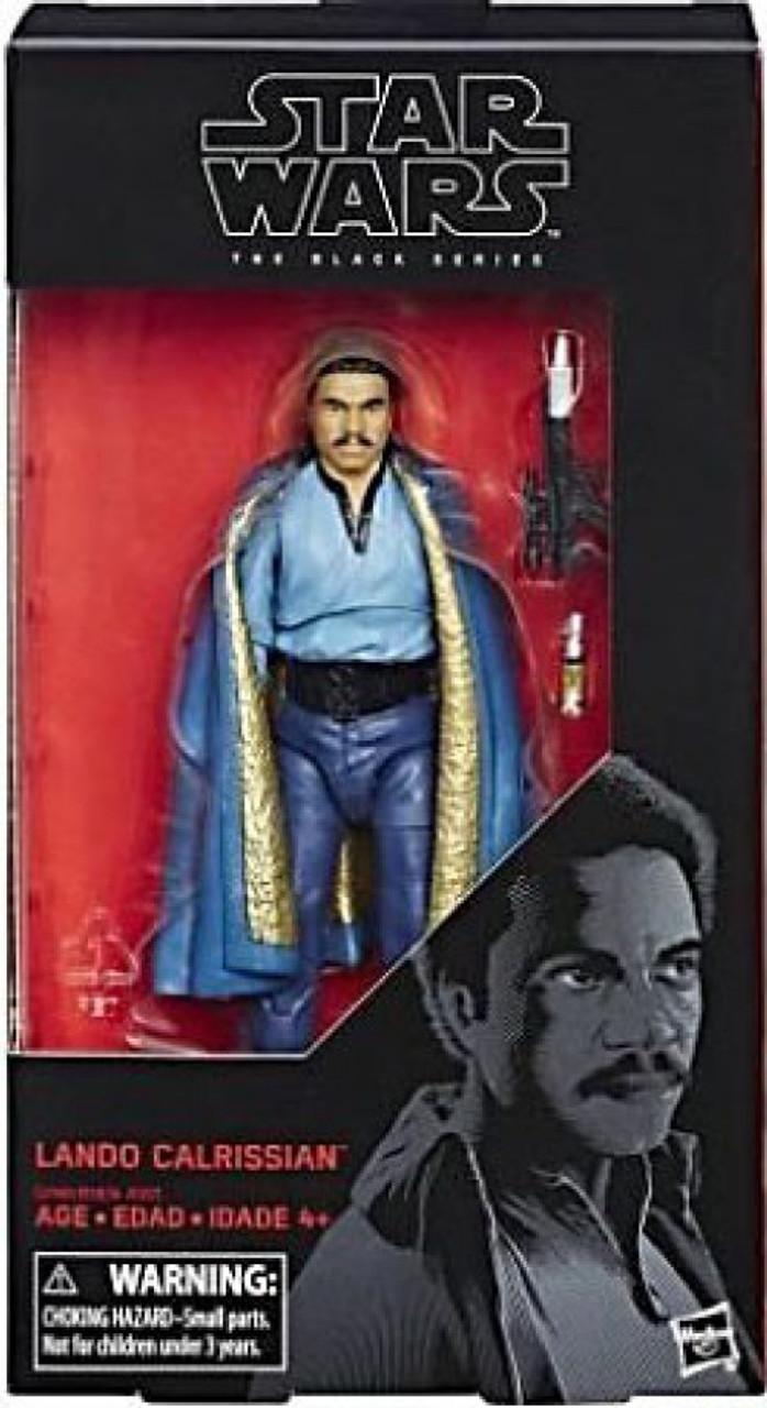 New in stock skiff guard Star Wars Saga Legends wave 6 Lando Calrissian SL23