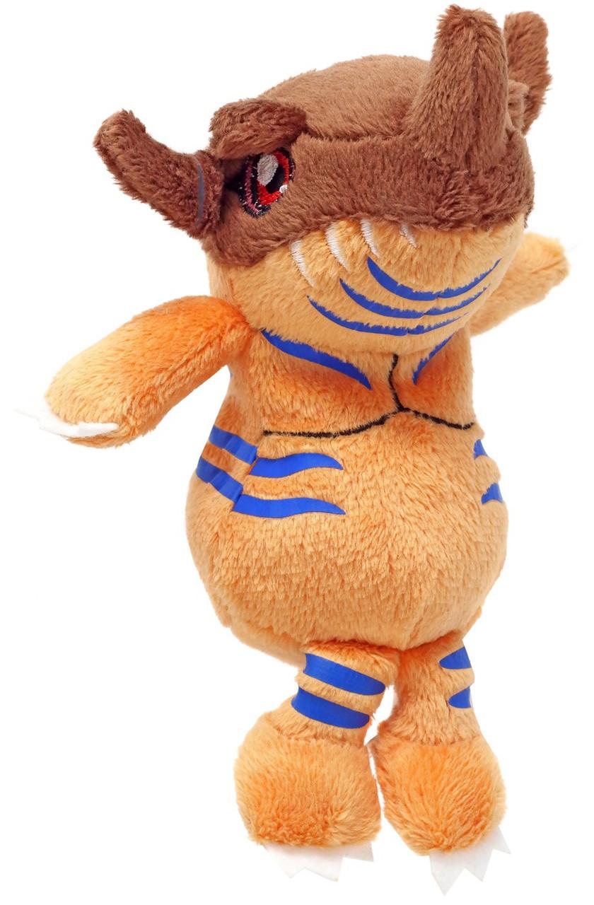 Loose Digimon Tentomon Mini Plush