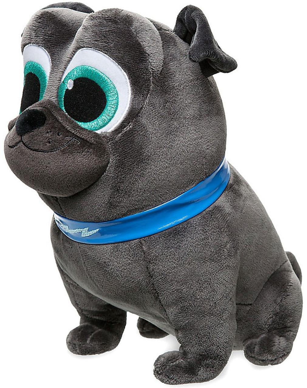 Puppy Dog Pals Plush Disney Exclusive Rolly Bingo Hissy Bundle