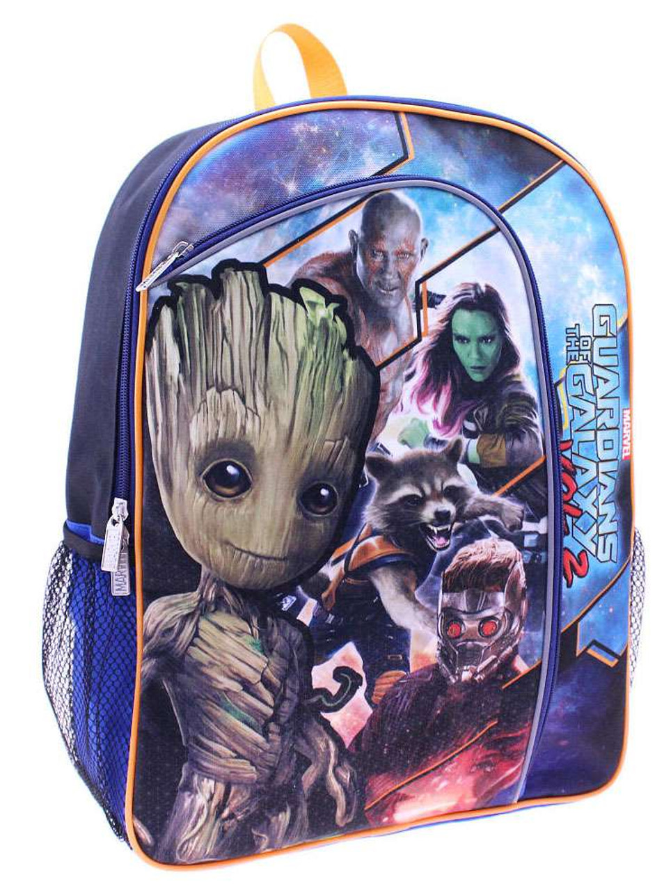 Groot Dancing Rucksack Bag Galaxy Guardians
