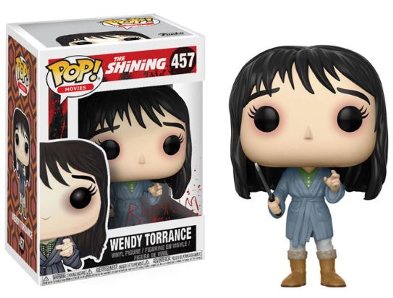 FUNKO POP THE SHINNING JACK TORRANCE FILM FIGURINE VINYLE
