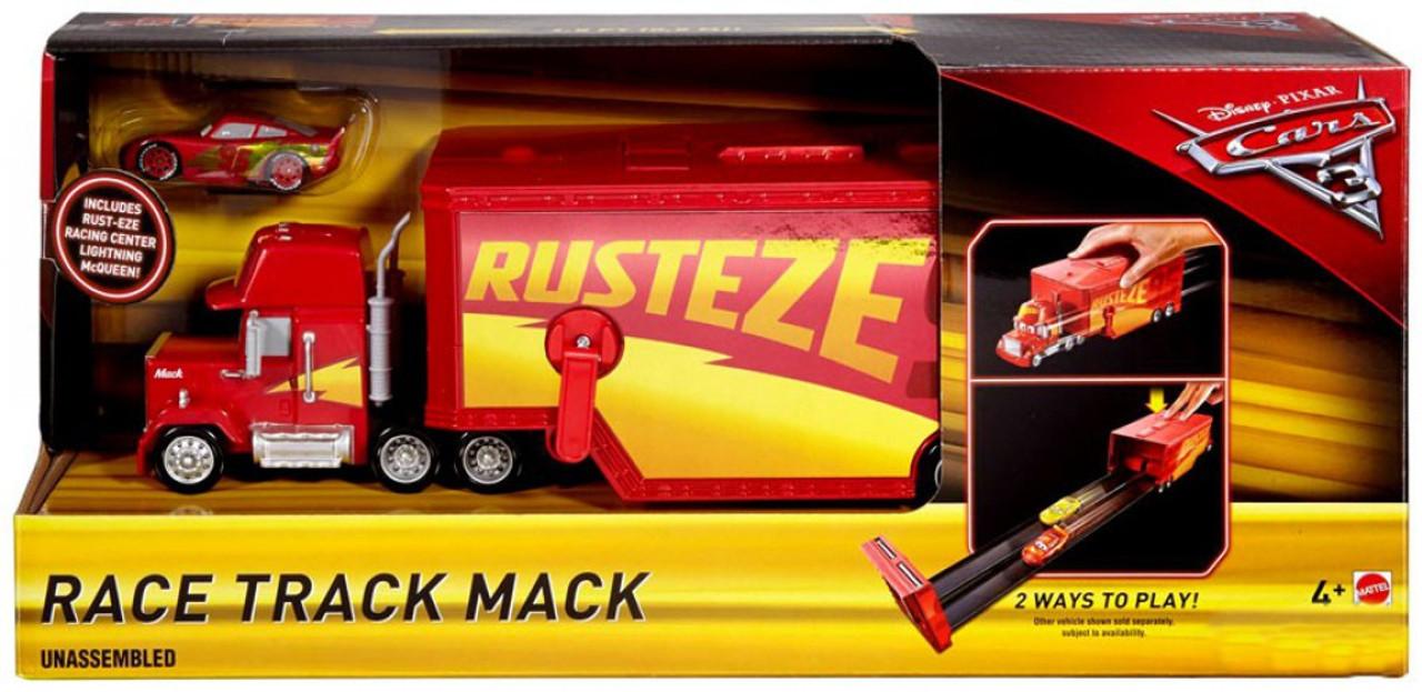 Race Track Mack Disney Pixar Cars 3