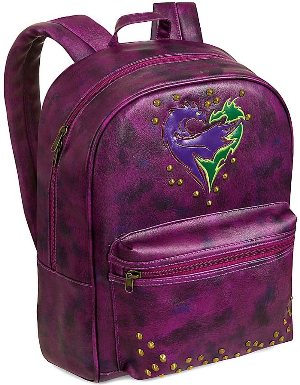 825c7ee852 Disney Descendants Descendants 2 Backpack - ToyWiz