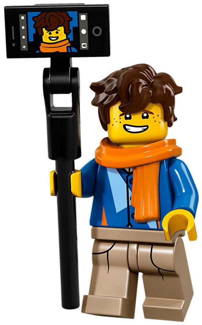 lego minifigures the ninjago movie series mystery pack