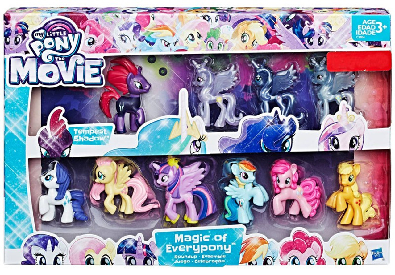 My Little Pony The Movie Tempest Shadow Magic Of Everypony Exclusive
