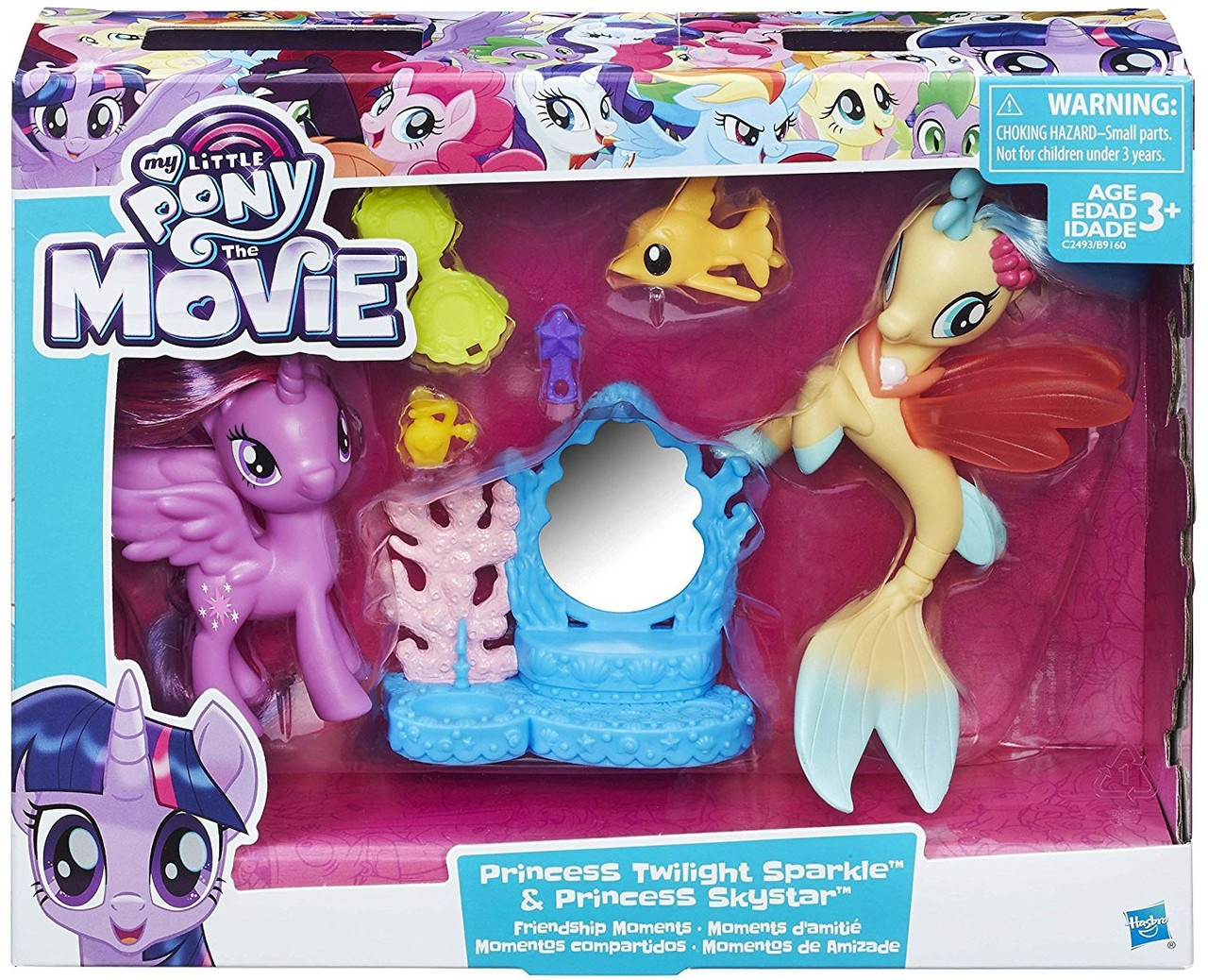 - My Little Pony The Movie Princess Twilight Sparkle Princess