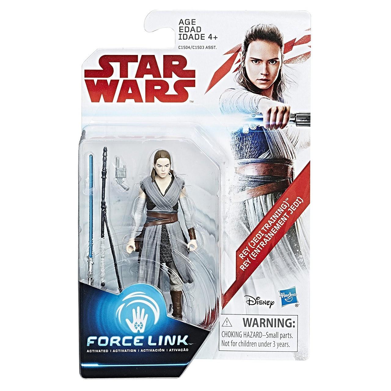 "Disney STAR WARS Force Link 3.75/"" Action Figure GENERAL HUX STAR WARS"