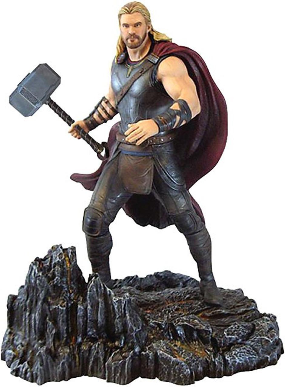 Figurine PVC Thor Comics Diamond Select DC Gallery