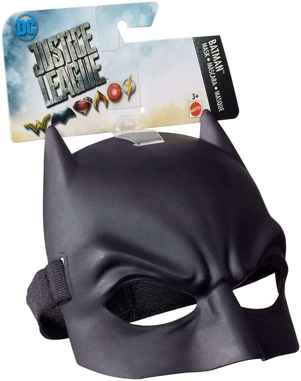 DC JUSTICE LEAGUE BATMAN SNAP /& WEAR MINI HERO ROLE PLAY SET