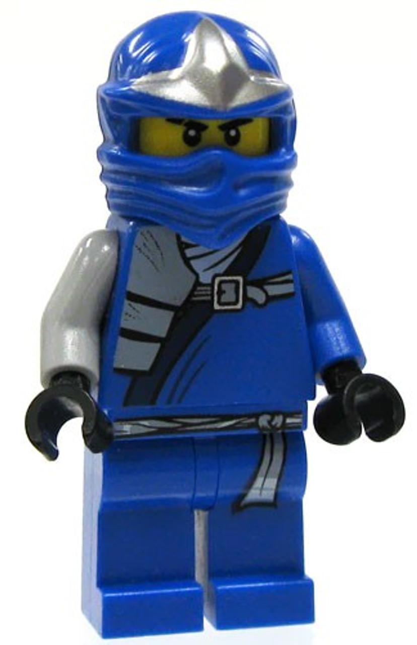 lego ninjago loose jay zx minifigure loose  toywiz