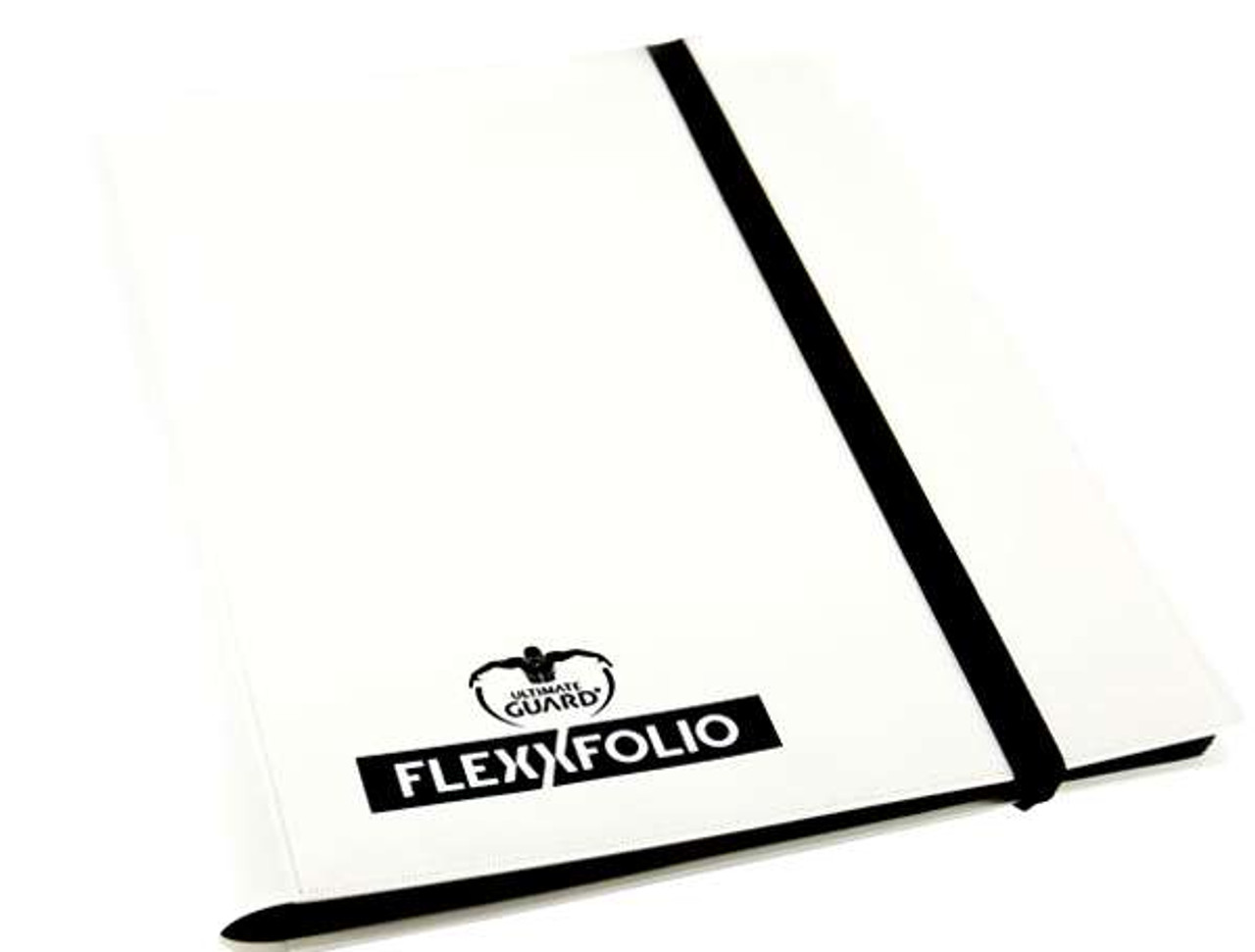 Ultimate Guard 4-Pocket FlexXfolio Blue Ultimate Guard