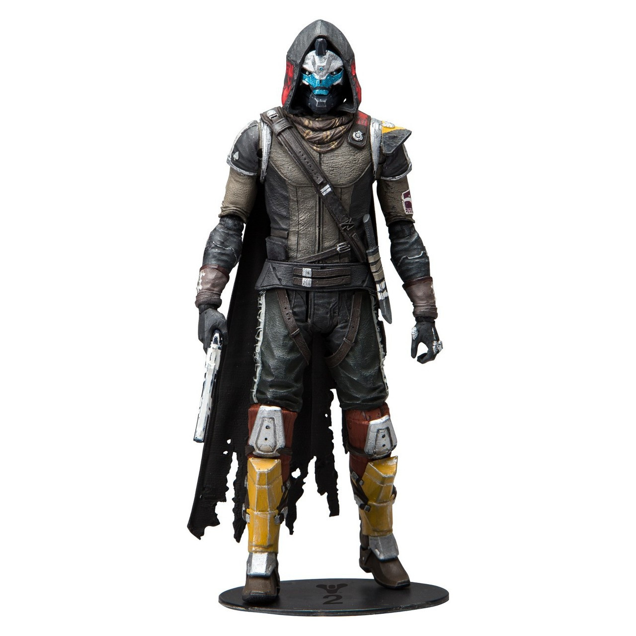 Destiny 2 Cayde 6 7-Inch Action Figure