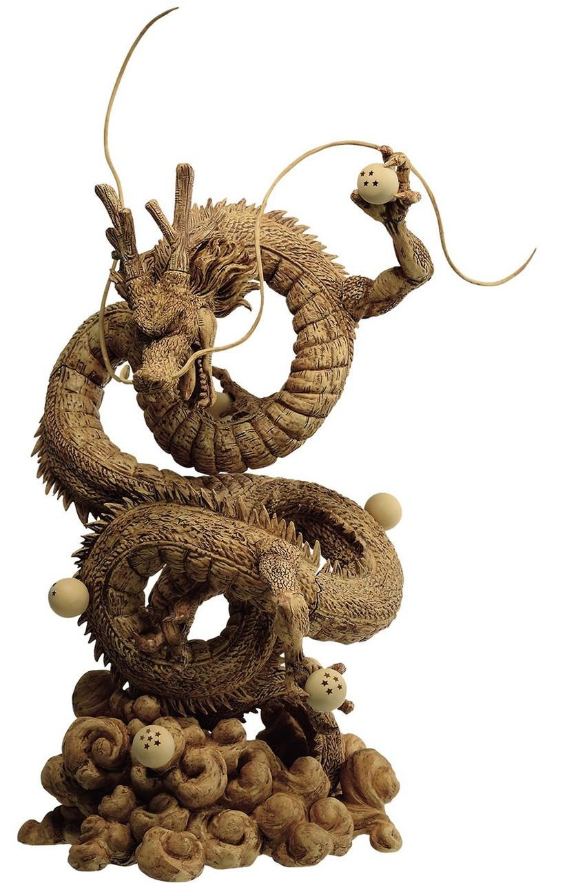 Dragon Ball Z Creator X Creator Shenron 5 8-Inch PVC Figure [Variant  Version]