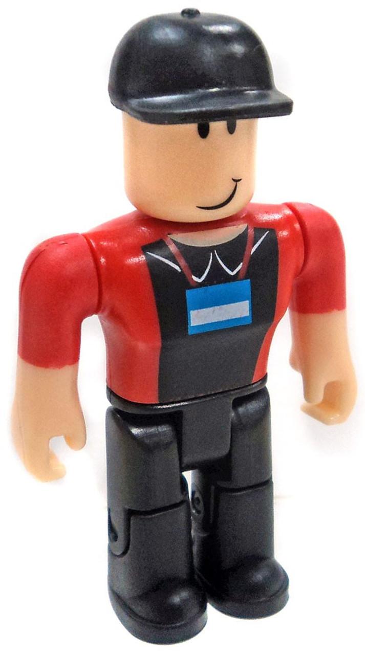 Toys Hobbies New Roblox Series 2 Blind Bag Box Figure - roblox figure series 2 mini figure with unused online code
