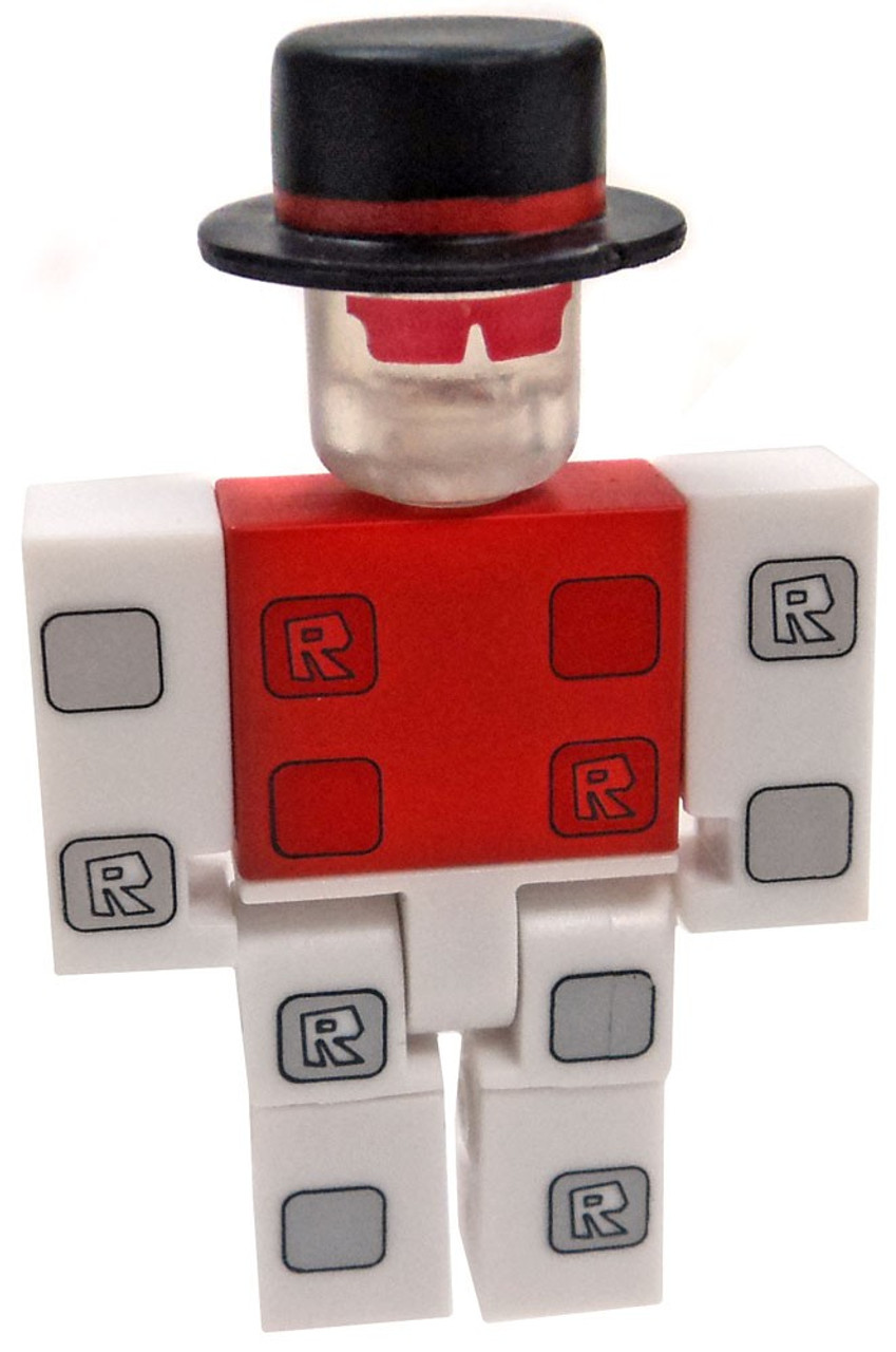 Details About Roblox Clown Mini Figure No Code Loose Roblox Series 2 Pyrolysis 3 Minifigure Includes Online Code Loose Jazwares Toywiz