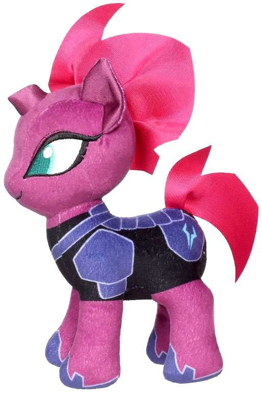 My Little Pony The Movie Tempest Shadow Exclusive 10 Plush Hasbro