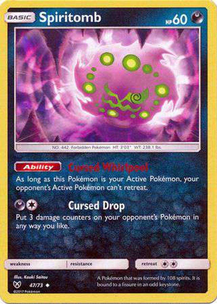Pokemon Shining Legends Reverse Holo Rare Common Individual Single Cards! Un