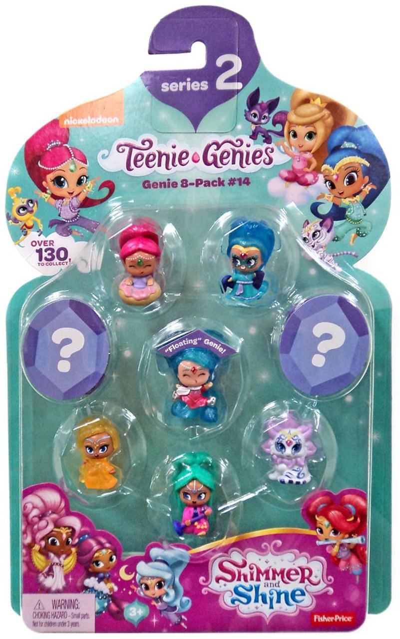 Teenie Genies