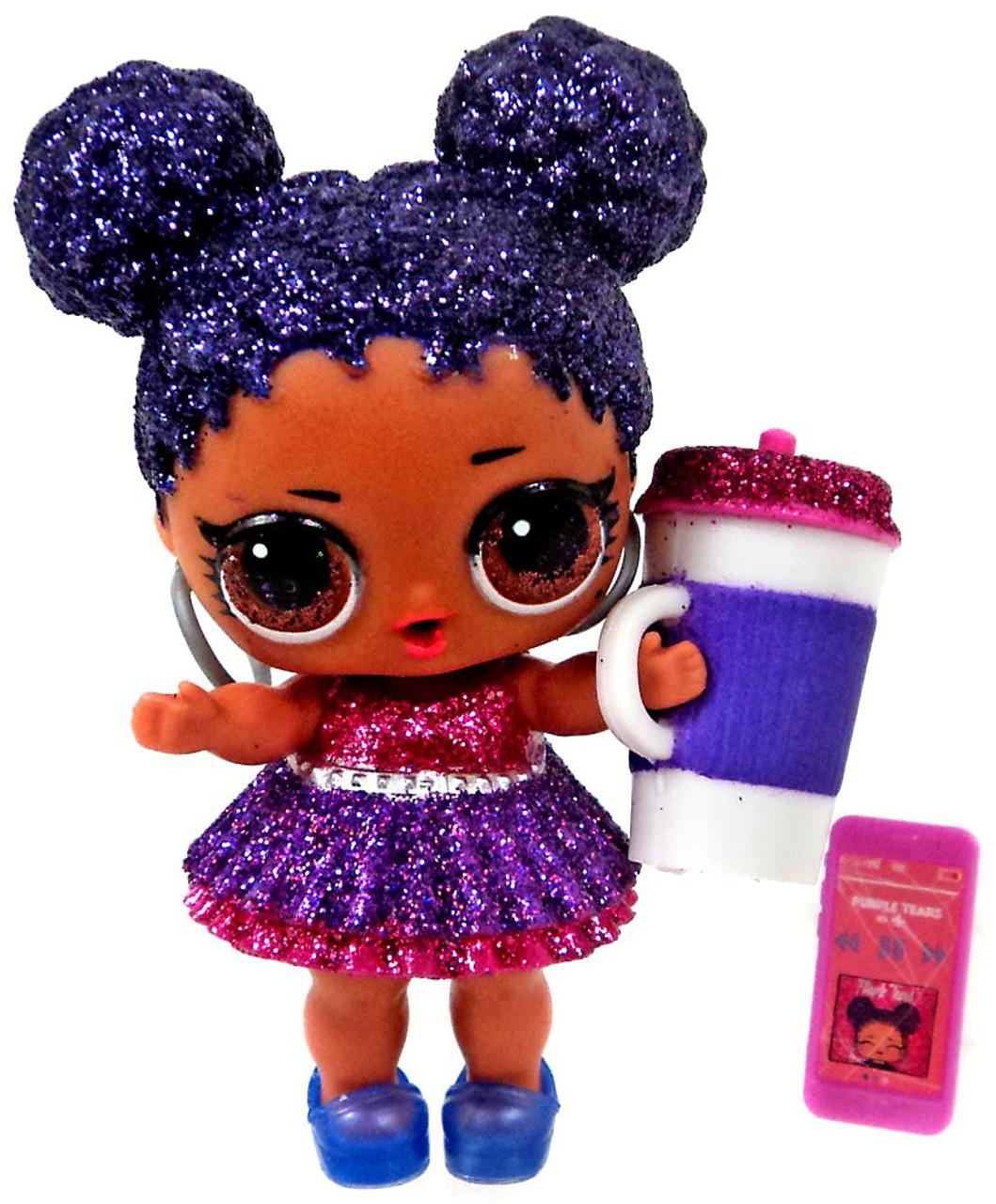 limited edition big lol doll