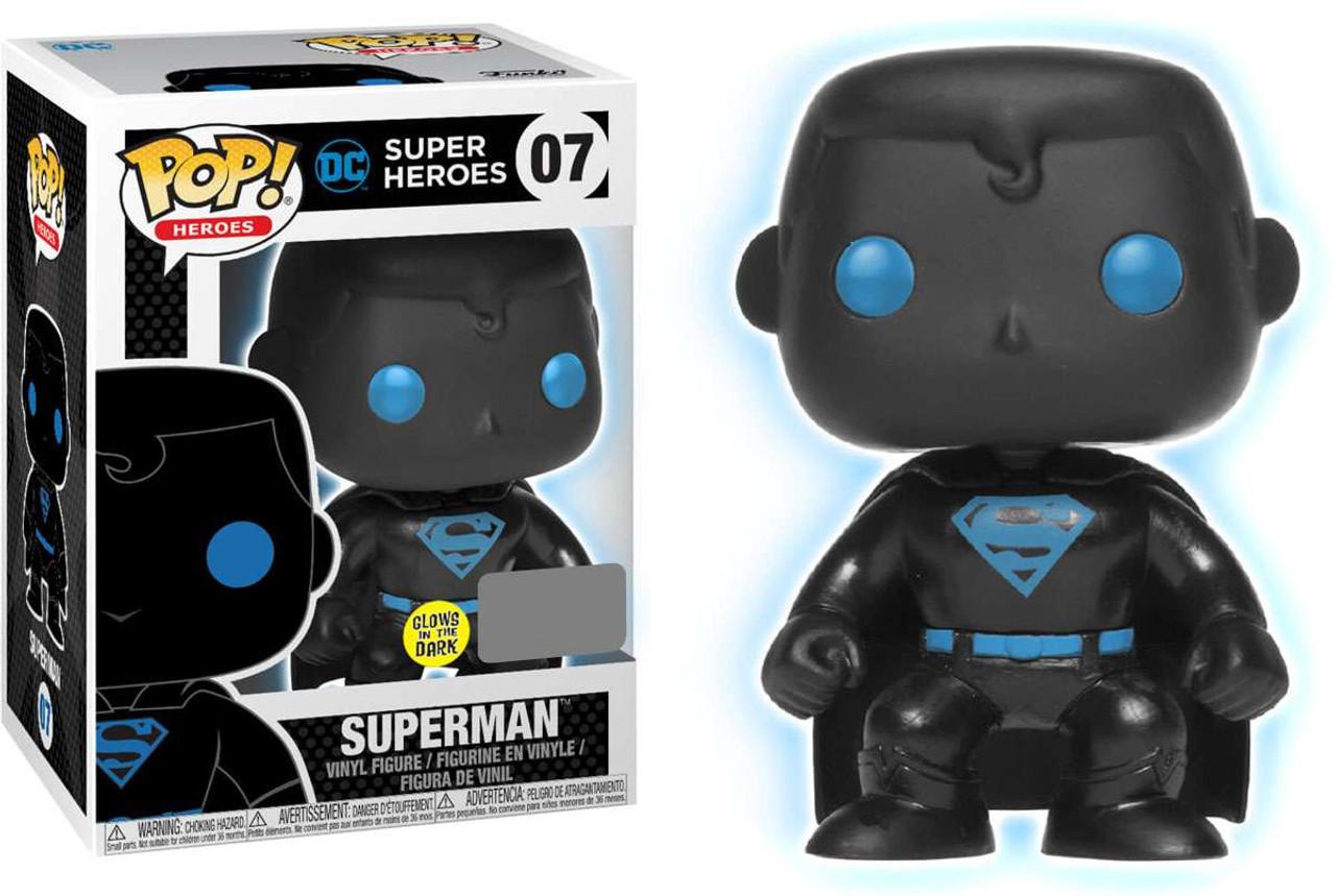Funko DC Heroes Specialty Series POP Superman Flying Vinyl Figure NEW Toys