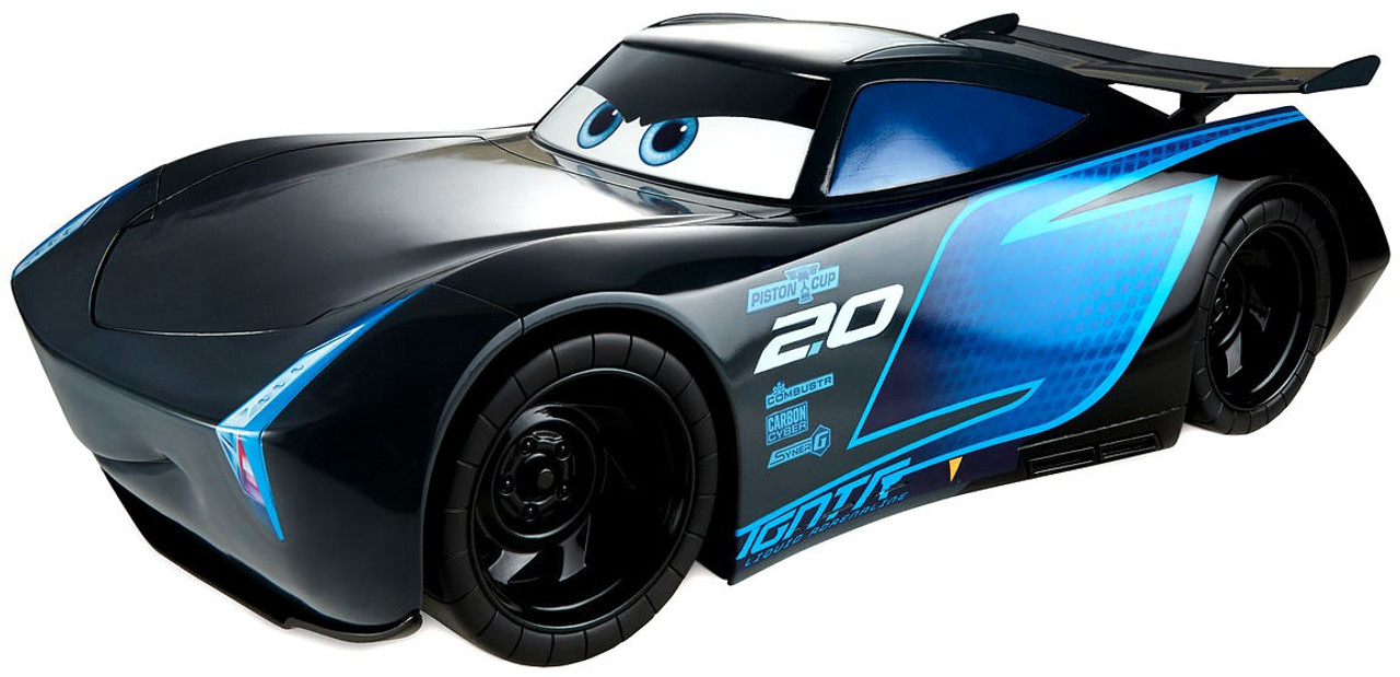 cars 3 jackson storm  Disney / Pixar Cars Cars 7 Jackson Storm 7-Inch Vehicle