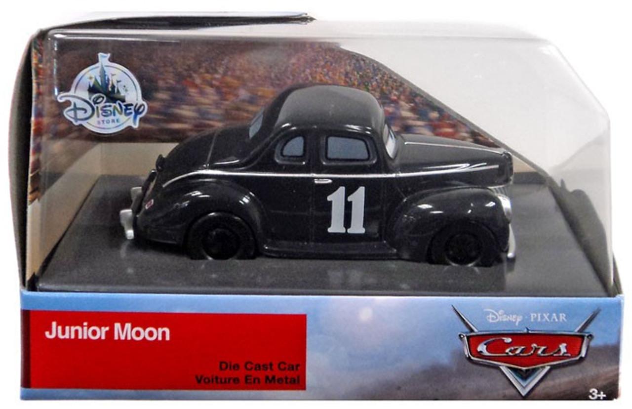 Disney Pixar Cars Cars 3 Junior Moon Exclusive 143 Diecast Car