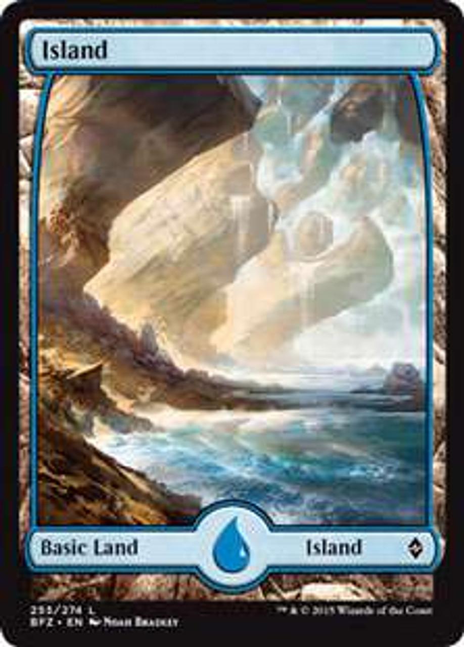 Islands 10x Magic the Gathering Basic Lands