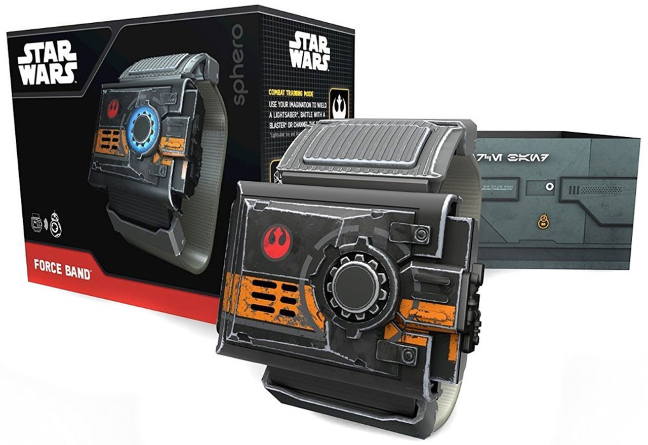 pStar Wars Force Band by Sphero