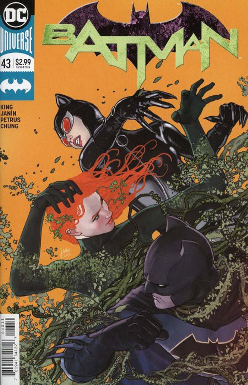 Batman Detective Comics #43 Variant  Comic Book  CHECK OUT MY OTHER ITEMS