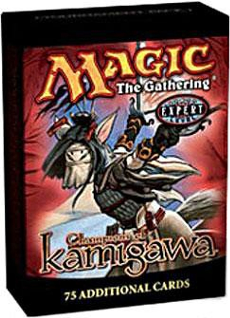Champions of Kamigawa Booster Pack MTG Magic Sealed!!!