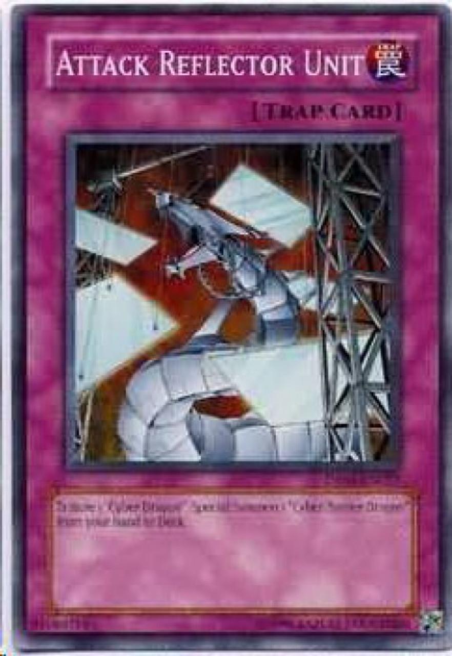 YuGiOh GX Duelist Series Zane Truesdale Single Card Common