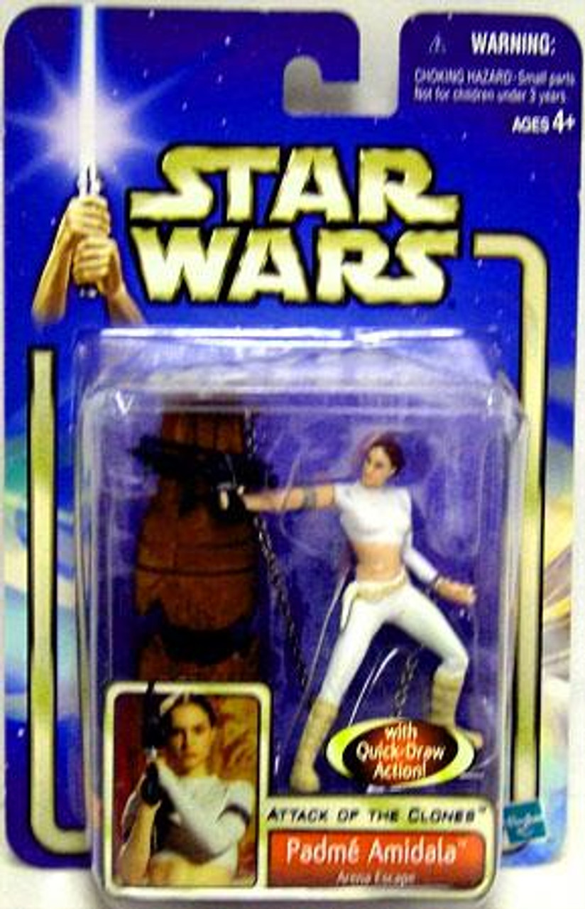 STAR WARS Attack of the Clones Watto Action Figure Collection2