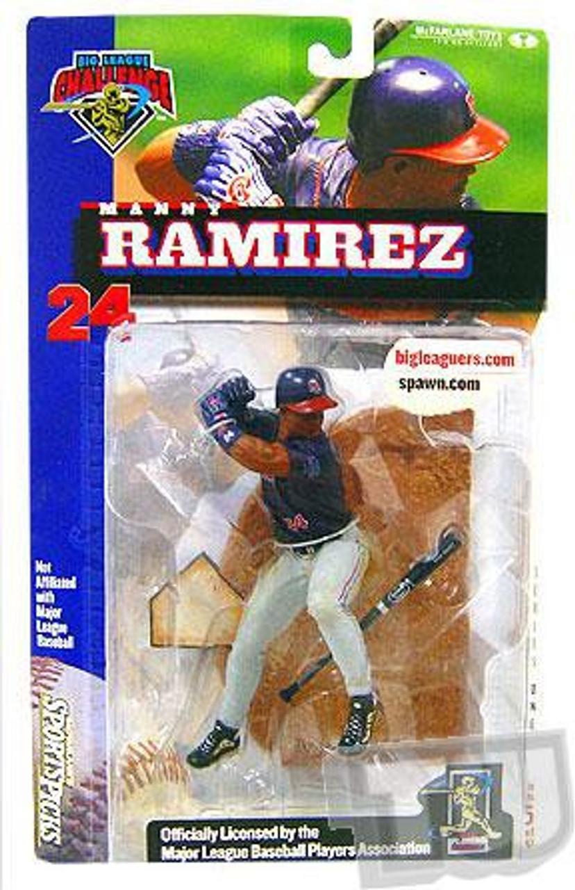 McFarlane Toys MLB Sports Picks Club Exclusive Big League Challenge Action Figure Alex Rodriguez