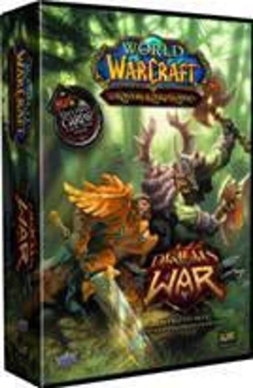 Brand New Alliance and Horde Decks Warcraft TCG Arena Grand Melee Twin Set