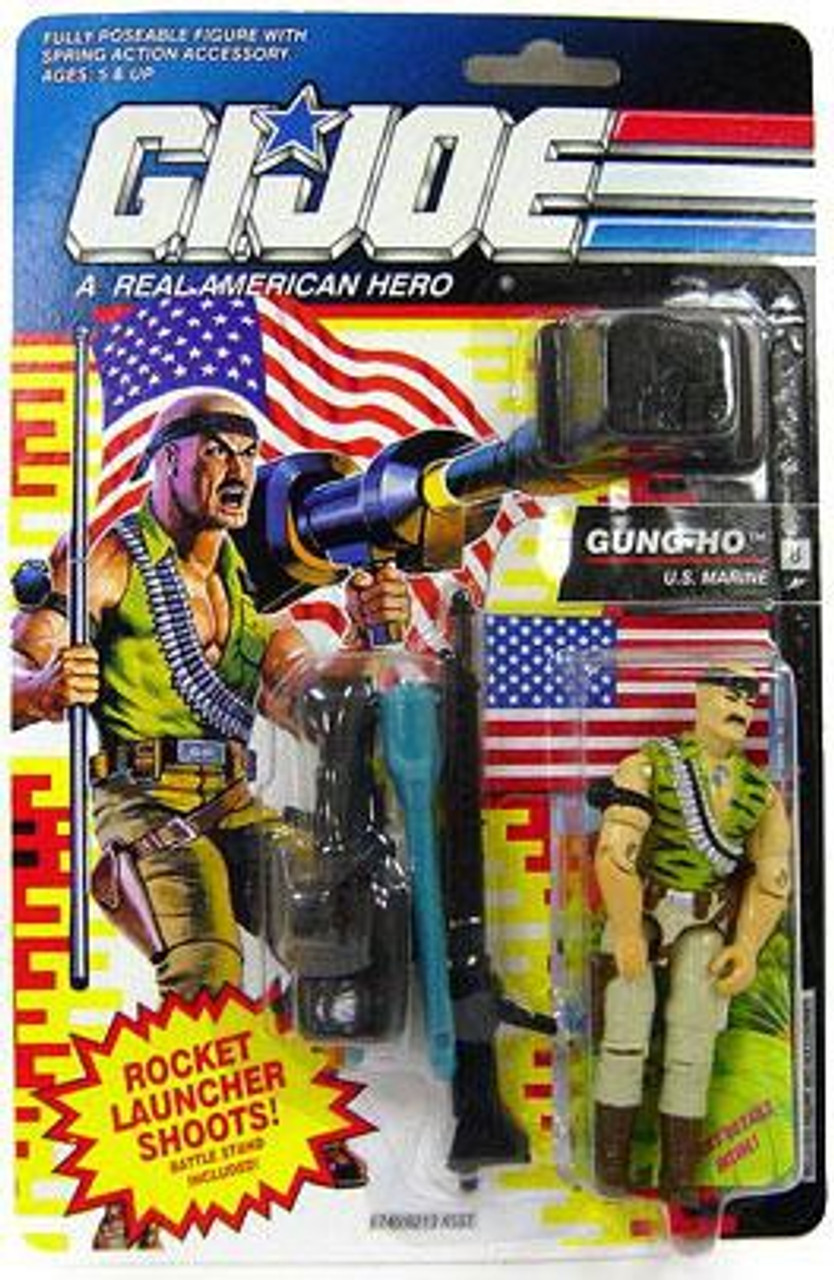 "Joe H-1 Action Figure Collection 3.75/""  Hasbro G.I"